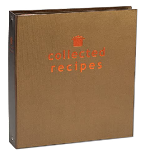 Amazon Meadowsweet Kitchens Create Your Own Collected Recipes