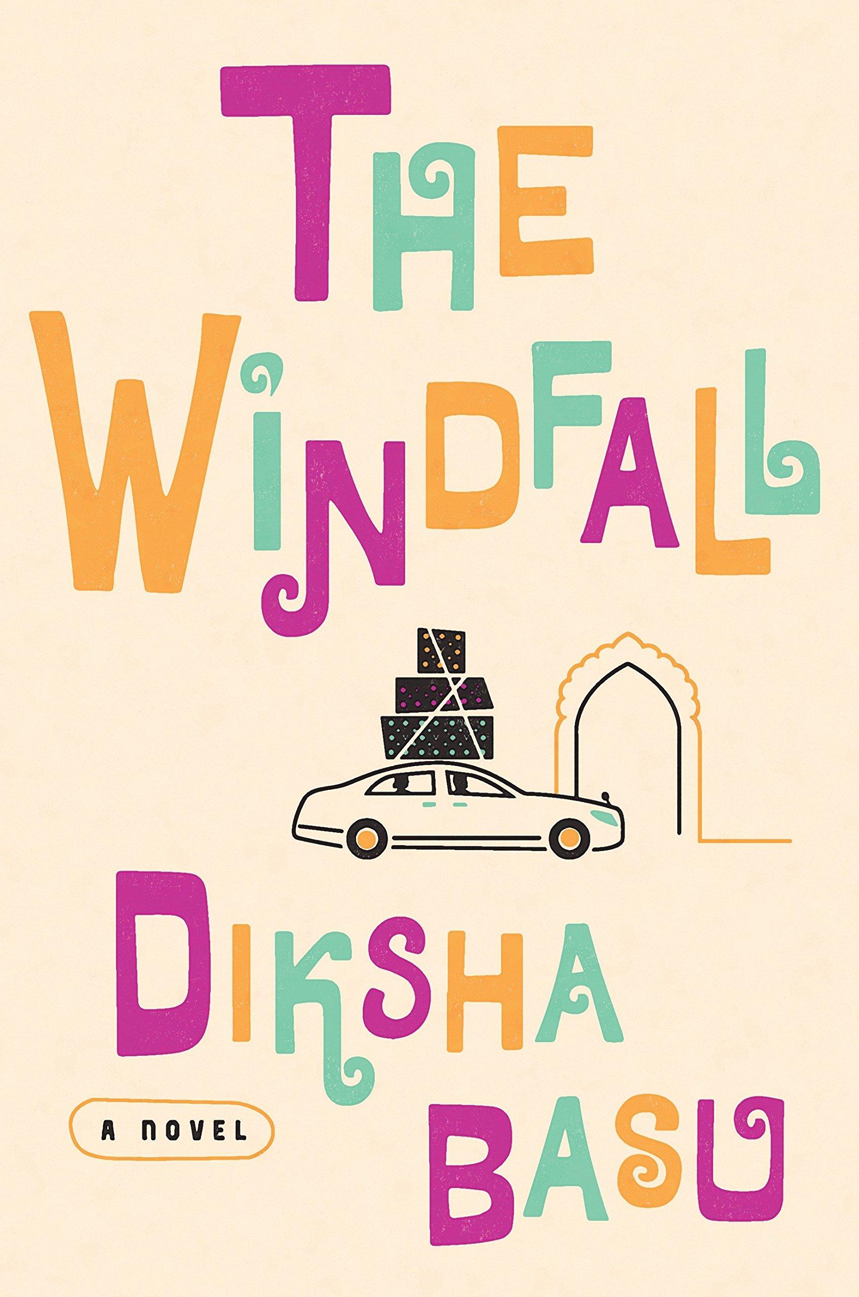 The Windfall: Amazon.es: Diksha Basu: Libros en idiomas ...