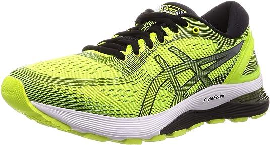 ASICS Gel-Nimbus 21, Zapatillas de Running Hombre: Amazon.es: Zapatos y complementos