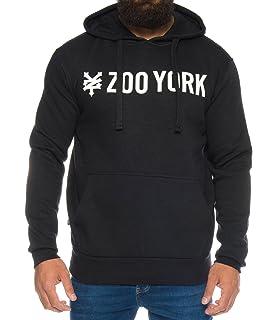 Zoo York Street Hoody Hoodie Sweat Shirt Kapuzen Pullover