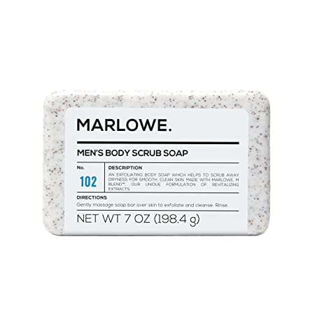 The 8 best exfoliating soap