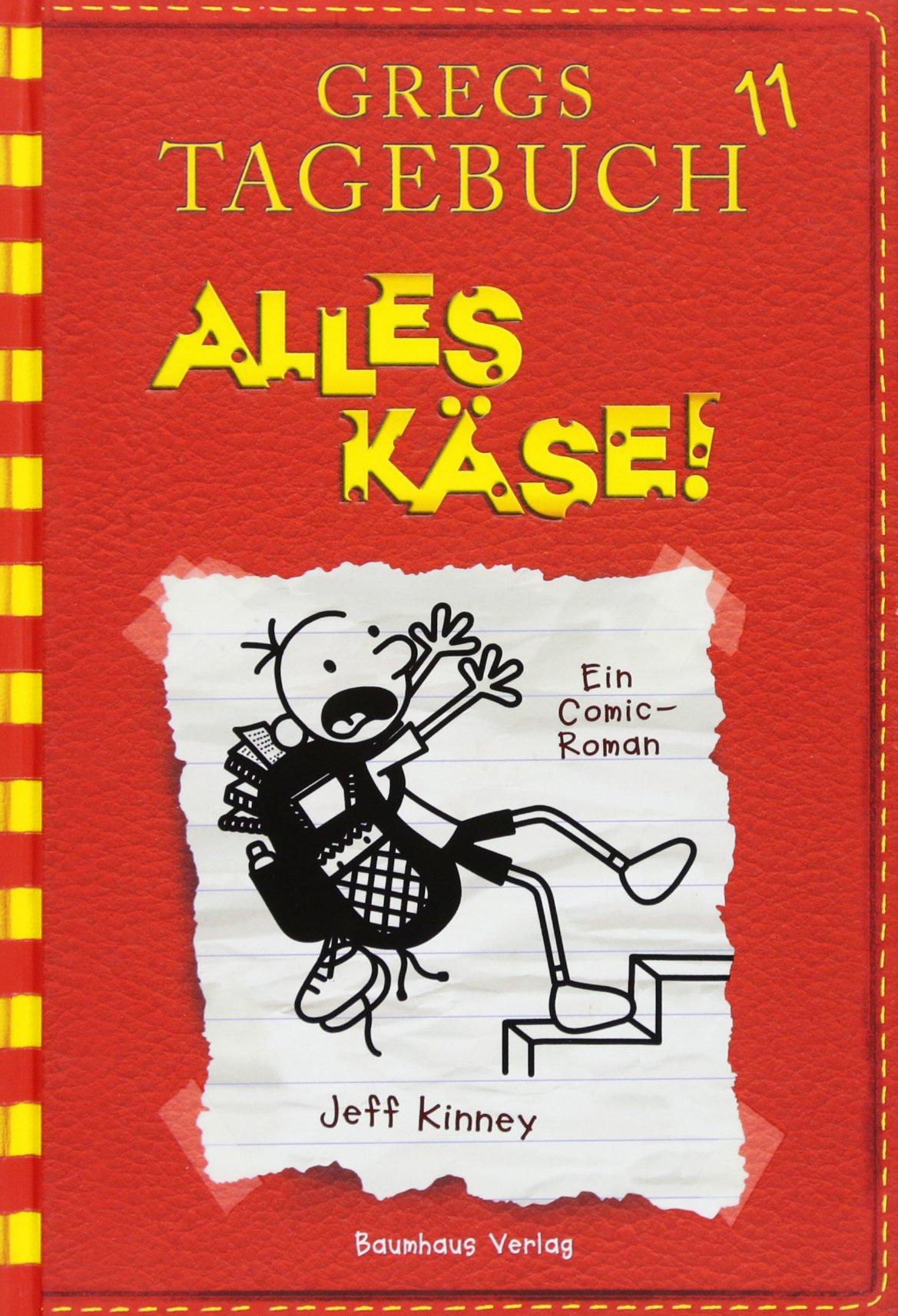 Read Online Alles Kase! pdf