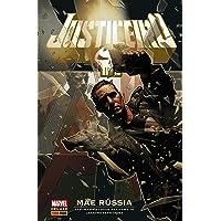 Justiceiro. Mãe Rússia