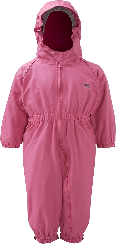 Ozzie Kids Lined Splash Suit