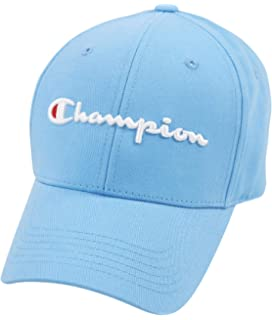 f4bbb6439a4 Champion LIFE Men s Twill Mesh Dad Snapback Hat