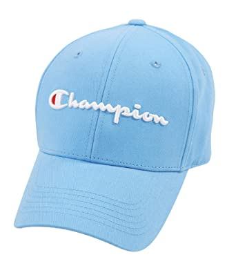 d42d5af6140 Amazon.com  Champion LIFE Men s Classic Twill Hat