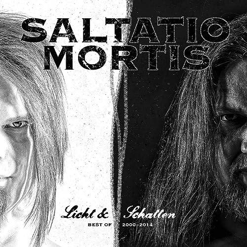 Saltatio Mortis - Licht Und Schatten - Best Of 2000-2014