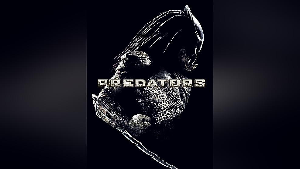 Predators [OV]