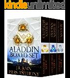 The Aladdin Trilogy