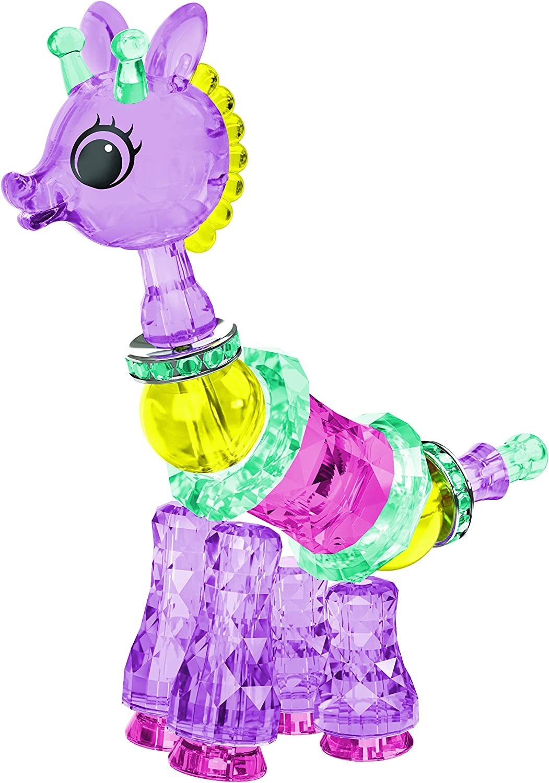 2-in-1 Verwandlungsarmband Perlenarmband Tiere für Kinder Sortiert Twisty Petz