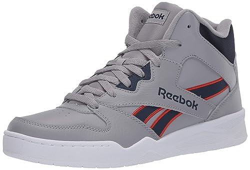 Buy Reebok Men's Royal Bb4500 Hi2 Black