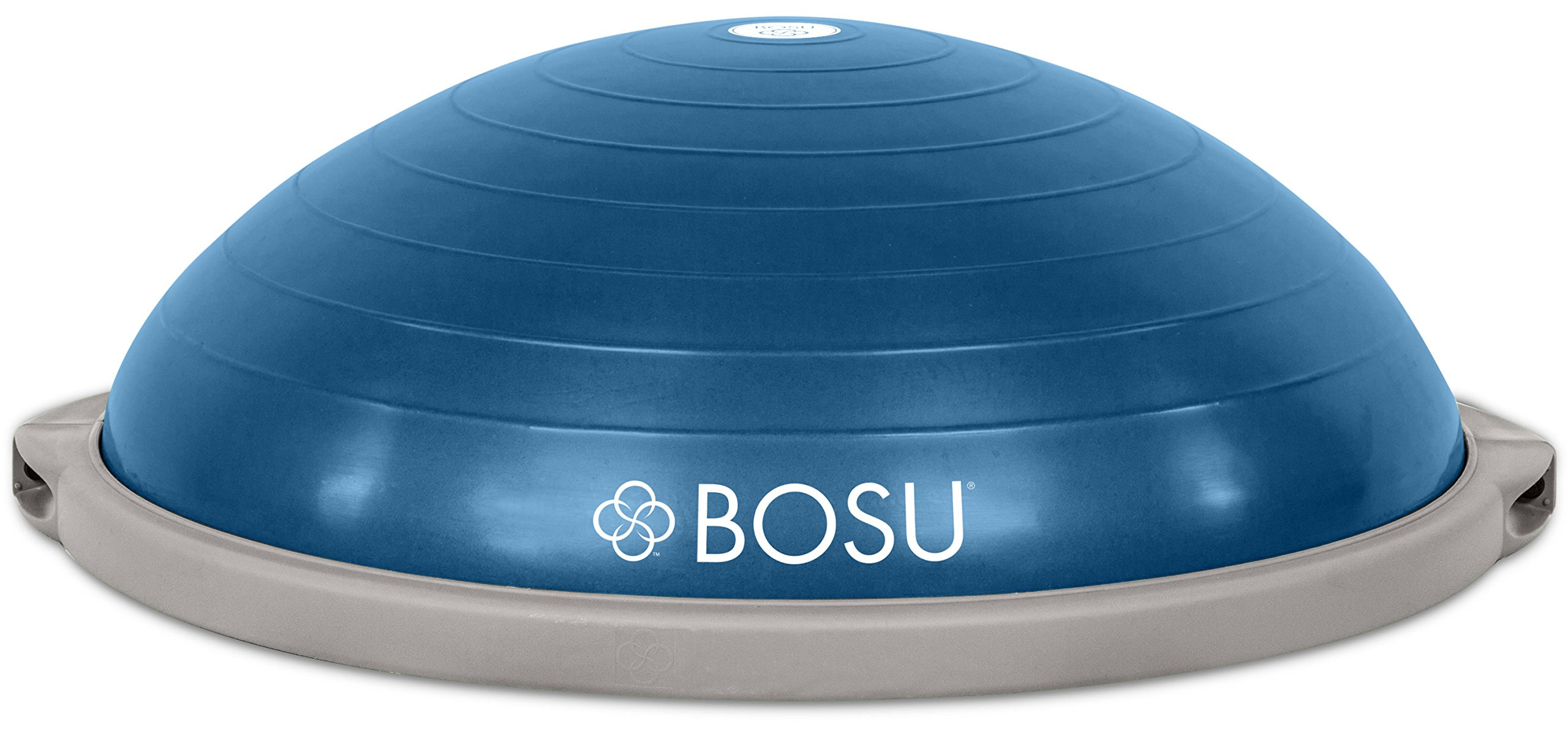 Bosu Balance Trainer, 65cm The Original - Blue/Gray