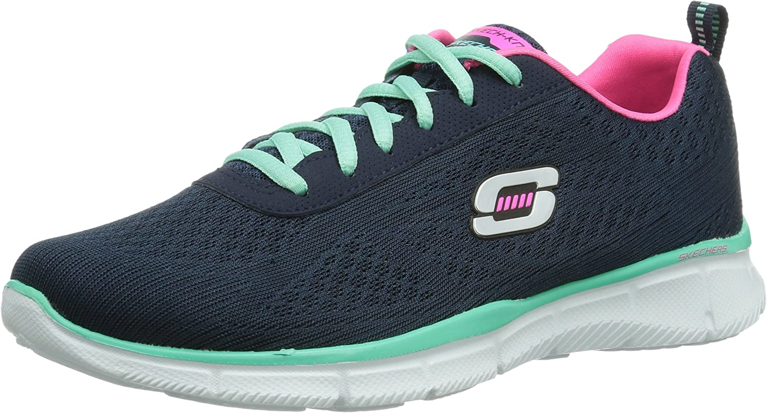 Skechers Equalizer True Form Damen Sneakers: