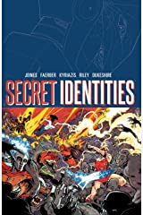 Secret Identities Vol. 1 Kindle Edition