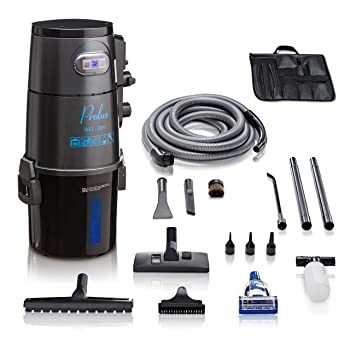 Prolux Garage Vacuum