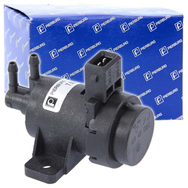 Pierburg 7.02256.04.0 Pressure converter, turbocharger AutoMotion Factors Limited
