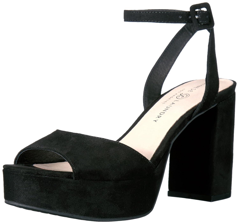0de3d4206bd Chinese Laundry Women s Theresa Platform Dress Sandal  4SrEx0505744 ...
