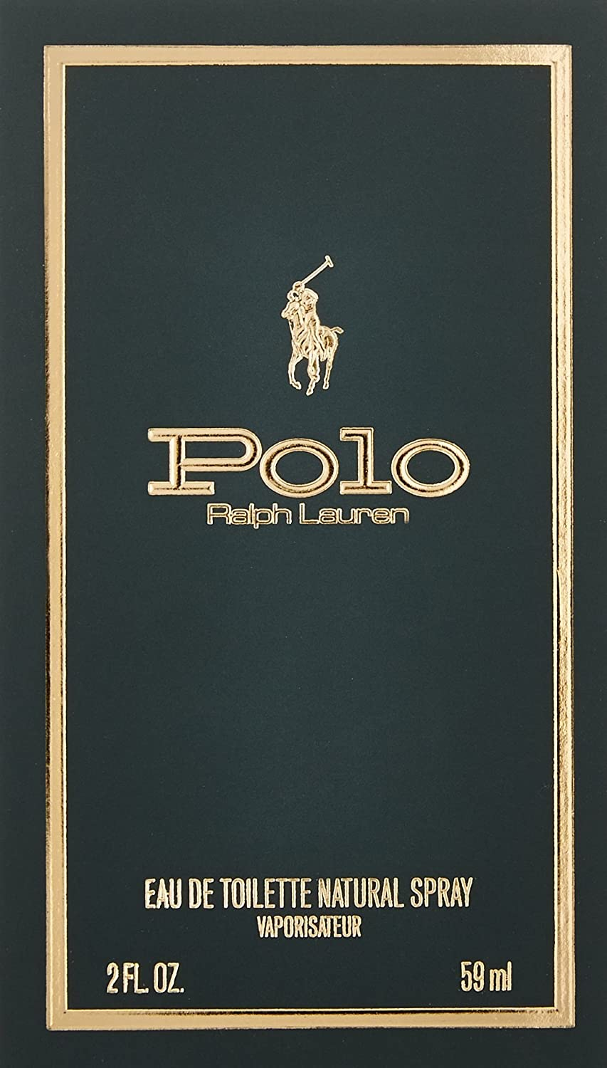 De Eau Polo Lauren Toilette Ralph 59ml SUVzMp