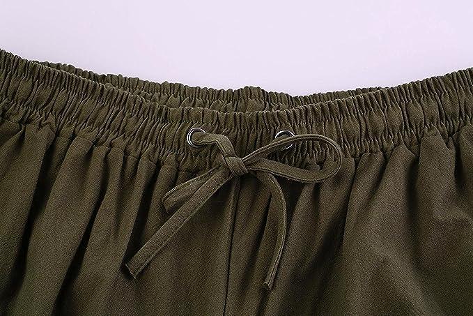af5dabf86664 Meilidress Men's Ankle Banded Pants Medieval Viking Navigator Trousers  Renaissance Pants at Amazon Men's Clothing store: