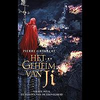 De Hoeder van de eeuwigheid (Het geheim van Ji Book 4)