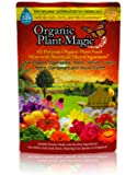 Organic Plant Magic Instant Compost Tea, 1/2 lbs