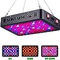 Sunraise 1000-Watt LED Full Spectrum Grow Light