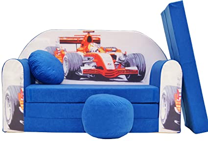 Letto Futon Bimbi : Pro bambini divano letto futon bambini mobili gratis pouf