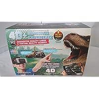 ReTrak VR/AR Dinosaur Bundle