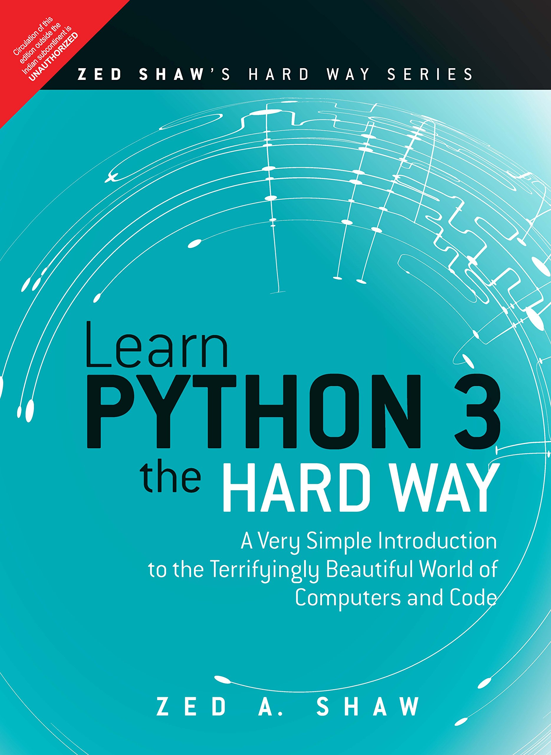 Buy Learn Python 3 The Hard Way Book Online at Low Prices in
