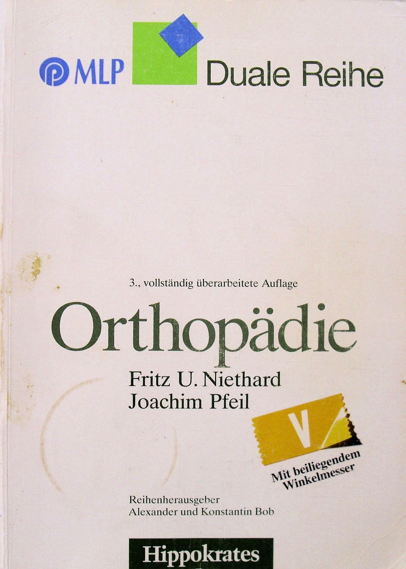 Duale Reihe: Orthopädie
