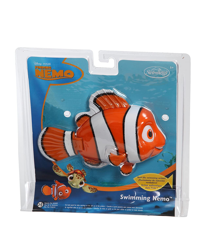 Jeu deau Swimming Nemo Gipsy 090006