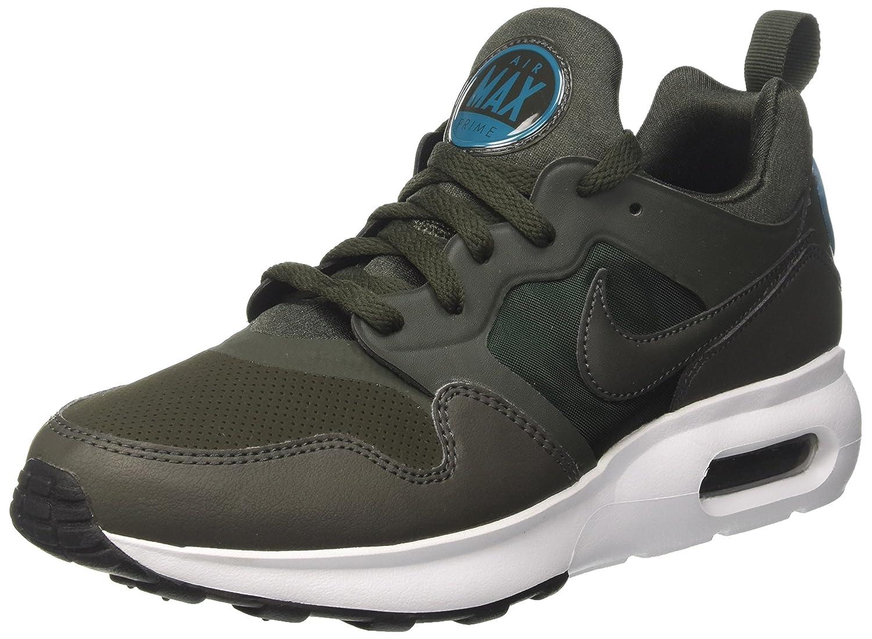 NIKE Men's Air Max Prime Running Shoe B074KM43DD 9.5|Sequoia