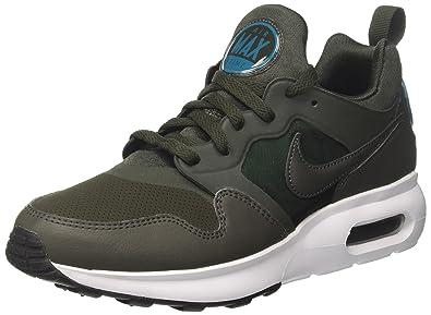 buy popular da31b e5fb1 Nike Air Max Prime SL, Chaussures de Gymnastique Homme, Gris Sequoia  Blustery, 42