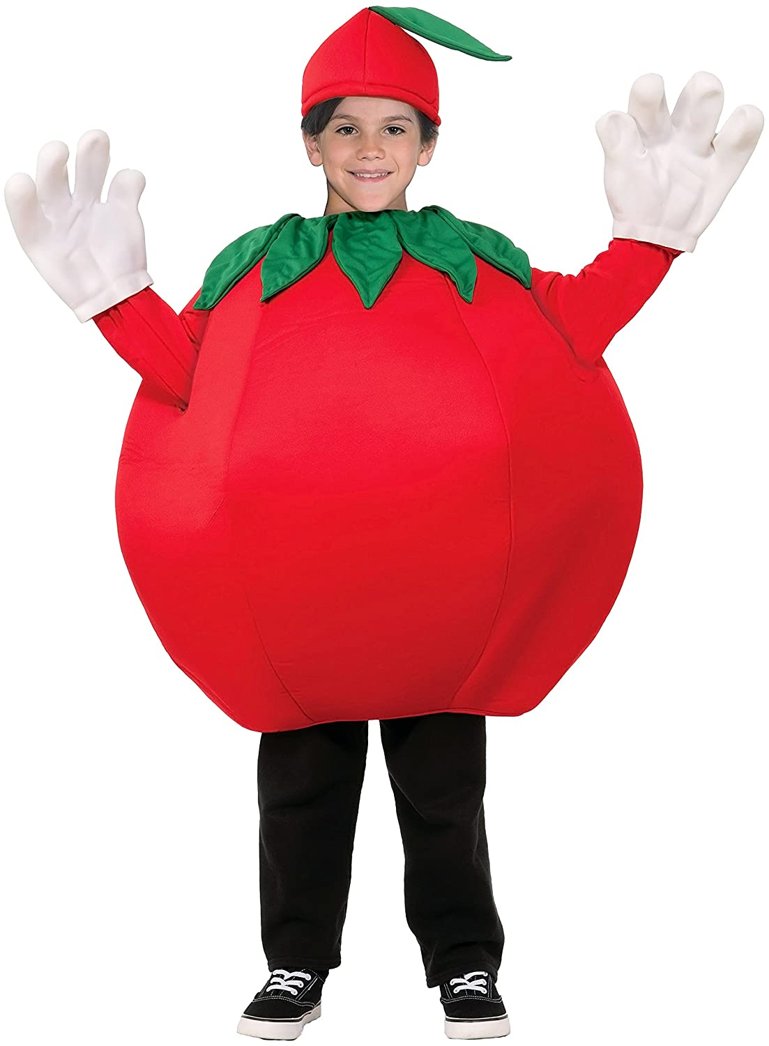 Tomato Child Costume One One Costume Größe Fits Most 0f10c4