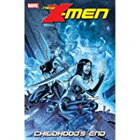 New X-Men: Childhood's End - Volume 4