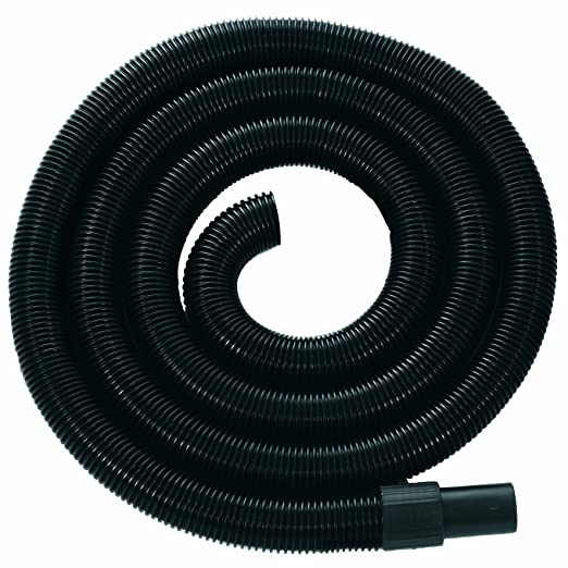 Einhell 2362000 Vacuum Cleaner Tube 3 m x 36 mm with 4 Adaptors