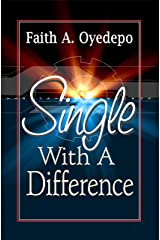 Single With A Difference Kindle Edition