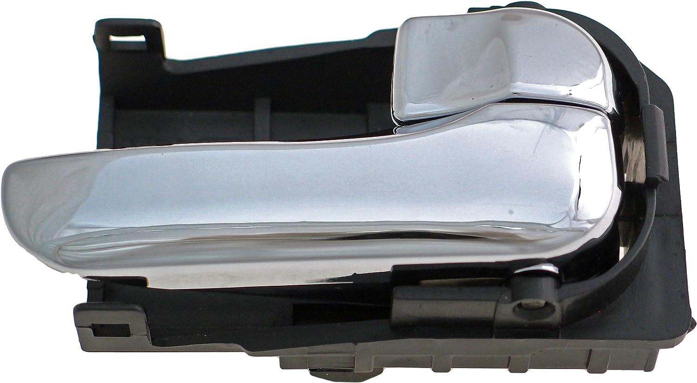 Chrome Dorman 83796 Interior Door Handle for Select Infiniti Models