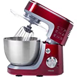 Tristar MX-4182 Robot Culinaire Rouge