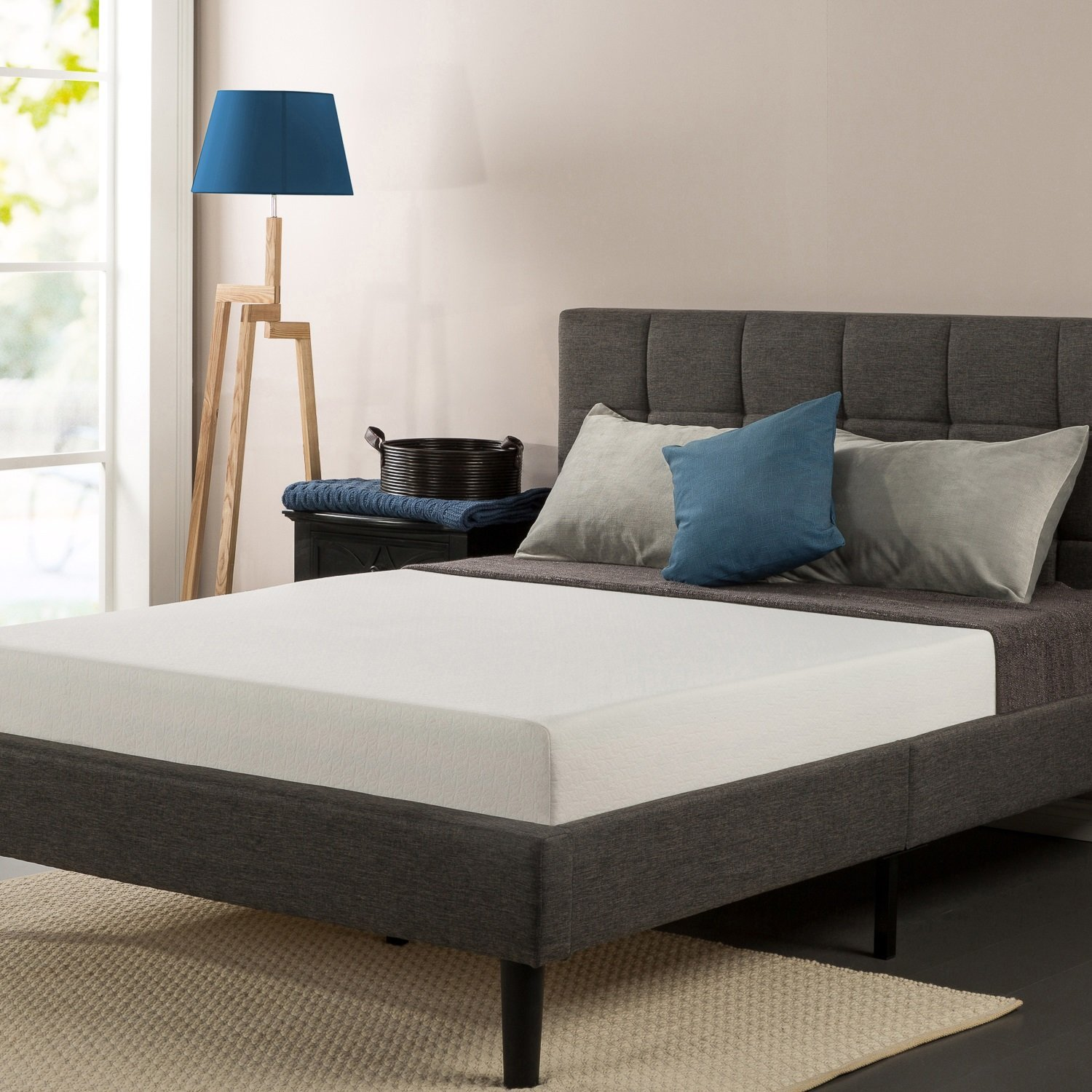 Amazon com  Zinus Ultima Comfort Memory Foam 8 Inch Mattress  Full  Kitchen    Dining. Amazon com  Zinus Ultima Comfort Memory Foam 8 Inch Mattress  Full