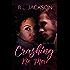 Crashing No More (Book Book 2)
