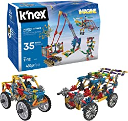 Top 10 Best Erector Sets for Kids (2020 Reviews & Guide) 4