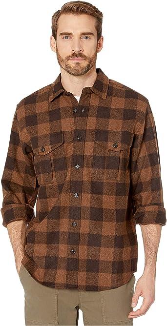 Filson Northwest - Camisa de Lana para Hombre