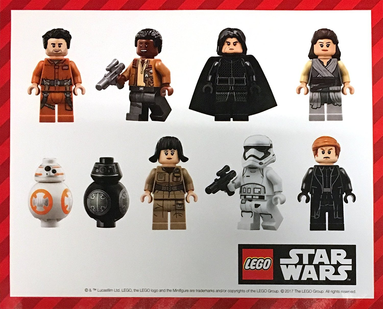 Star Wars Parks Exclusive Vinylmations Disney Figure Mystery Blind Box Rogue One Story Authentic /& Star Tours Vehicle Die-Cast Ride Bonus Stickers SW AYB
