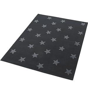 Hanse Home 102165 Teppich Polypropylen Grau 140 X 200 09 Cm