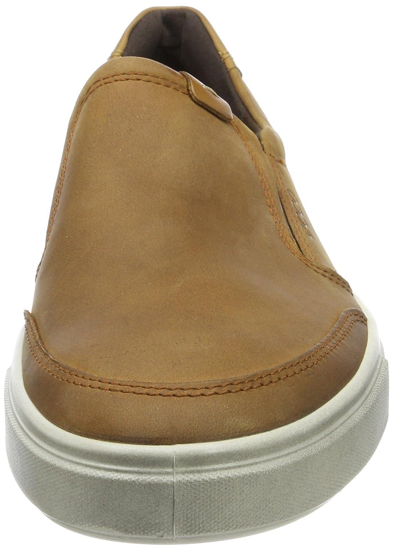 Ecco Herren Kyle Sneaker B06Y4MZSH5