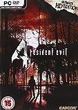 Resident Evil 4 HD (PC DVD)