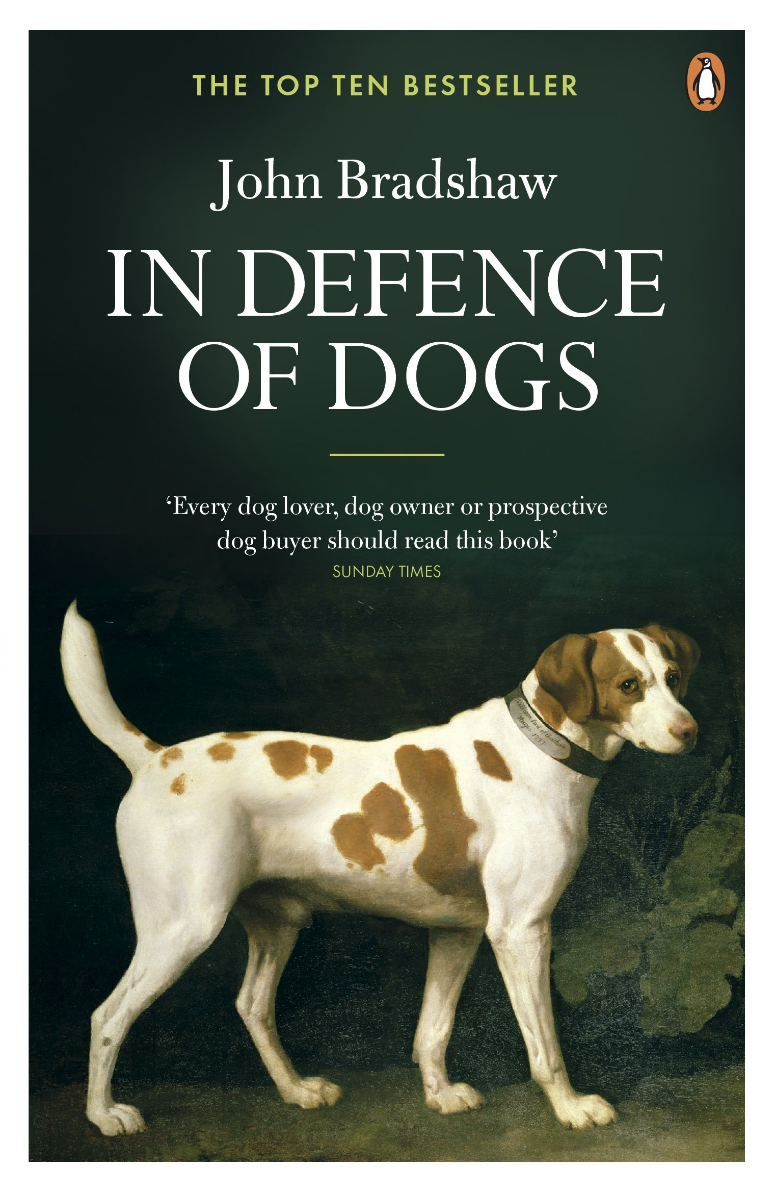 IN DEFENCE OF DOGS PDF