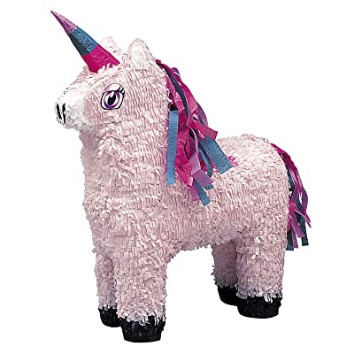 Unicorn Pinata: Toys & Games