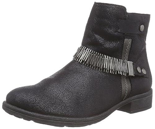 9c6274c7a Remonte DorndorfD2279 - Botas de Motociclista Mujer  Amazon.es  Zapatos y  complementos